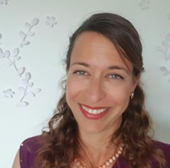 Nadine Bdil Zielinsky